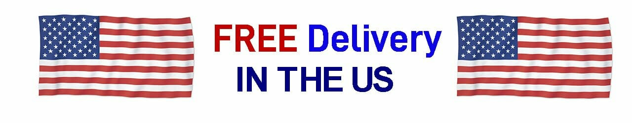 Free Delivery in the US