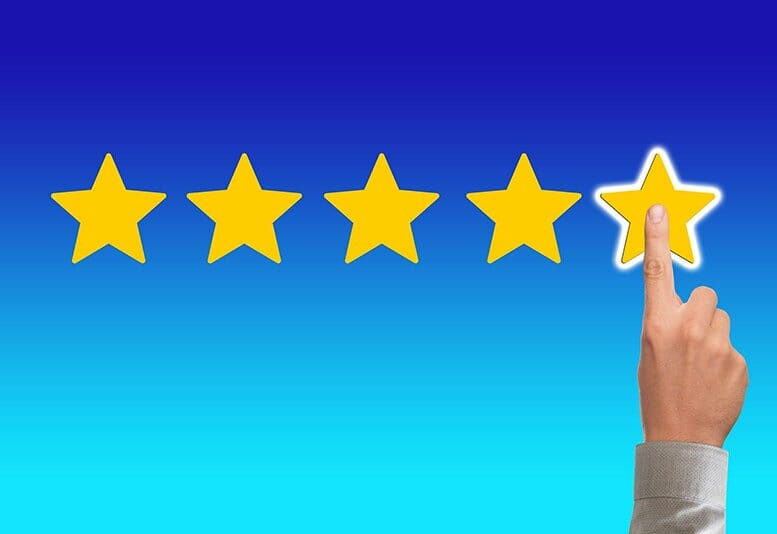 Do you have a business that needs reviews