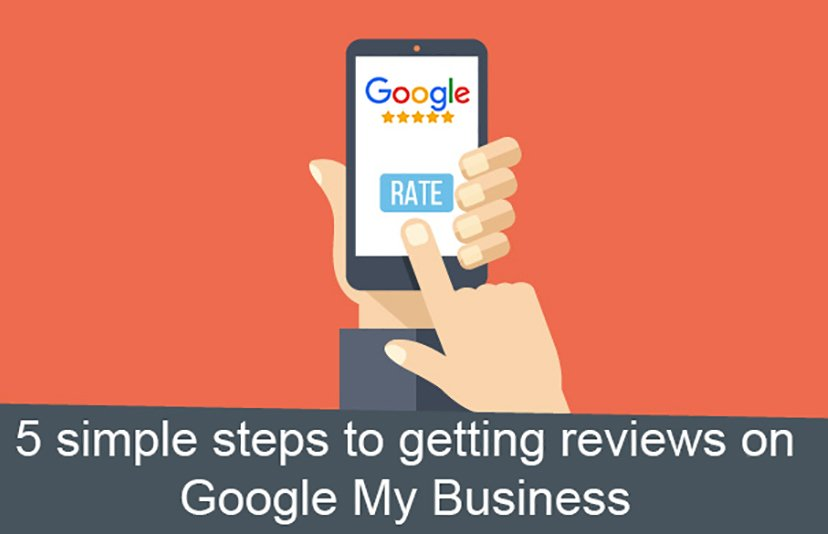 You can get more 5 star reviews on Google?
